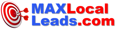 MAX Local Leads